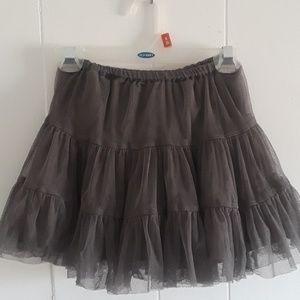 Old navy tulle skirt